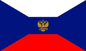 Supreme Russian Oligarch Federation by azivegu