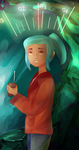 Oxenfree by AriSotnia