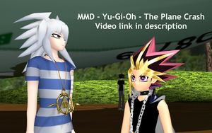 MMD - Yu-Gi-Oh - Video Promo 26 by InvaderBlitzwing