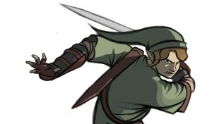 Link by Stabby2486