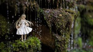 Kasugano Sora - Our expedition to the woods 3 by Adelram