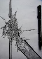 detailed doodle by Pittman47