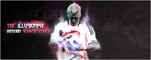 Schweinsteiger The Illusionist by HussienMafia