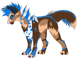 Offer to adopt Canine by Scene-D0g-Ad0pts