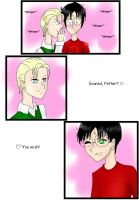 Harry and Draco SLASH YAY by nikki-nova-909