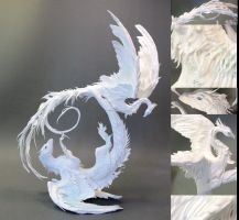 Pheonix and Dragon by Ellen Jewett by Tammysoul