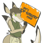 Top Surgery Fund by Robo-Shark