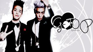 GTOP [Wallpaper #1] by verderawr
