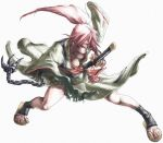 Guilty Gear - Baiken -color- by Xenogia