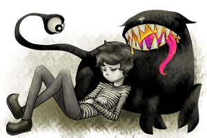 INhale exHALE by DreaminInsomniac
