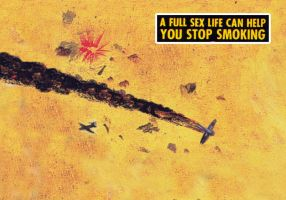stop smoking by derkert