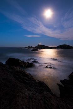 Rise of the Moon by EdVel