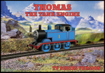 Thomas Promo Image Idea by seanoc17