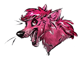 Pink! by ElectricSilence