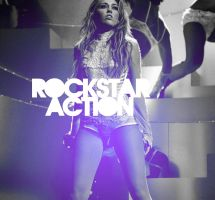 Action RockStar by LisaArmstrong