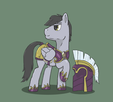 Request #7 Silverbolt by WhatTheScoots
