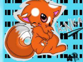 :K I N K A: by ToxiicClaws