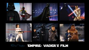 Empire-Vaders Film by DESPOP