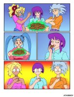 FMG Cookies For Xmas page1 by Atariboy2600