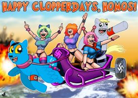 Happy Clopperdays by curtsibling