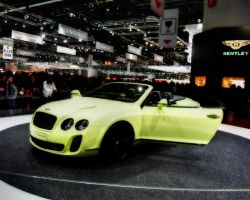 Bentley by AvenCiis
