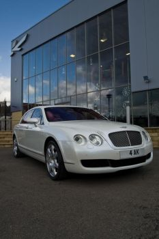 Kahn Bentley Flying Spur by miracle411