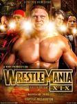 Wrestlemania XIX by DS951