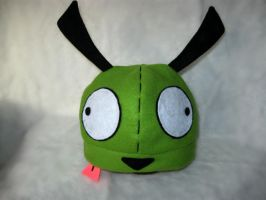 Gir Hat by 4avatarlov