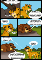 To be a king's mother page 6 by Gemini30