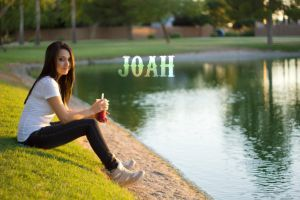 Joah by leangsta
