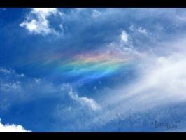 Cirrus Spectrum by FramedByNature