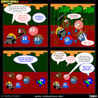 Stooper Heroes 2 - Pt. 14 by simpleCOMICS