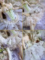 Touch of Spring - Details by x-EGLANTINE-x