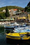 Bol harbour, Croatia 2 by wildplaces