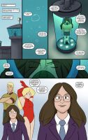 The History of Lord Crimson - Page 3 by Neilsama