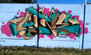 WildStyle by NixOne145