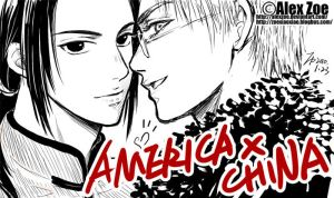 APH_America X China by alexzoe