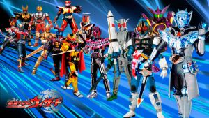 Kuuga-Wizard-Heisei-Era-Final-Form-Riders by CJHibari02