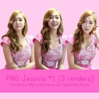 PNG Jessica - Cut by me (Amybie) by Amybie