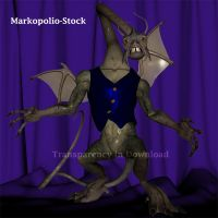 Jabberwock 3- May 4 by markopolio-stock