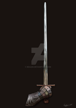 sword by Bea228