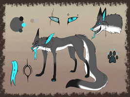 Boss Ref by chiitters
