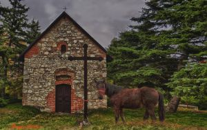 Hungarian landscapes. HDR-pictures. by magyarilaszlo