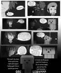 Haunted by CardboardFriend: After the Crash Pg 4 by CreativeAnonymous