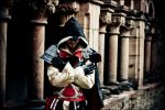 Assassin's Creed IIX by RemusSirion