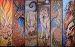 devMEET Bookmarks by animalartist16
