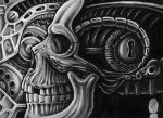 the gatekeeper by tattoos-by-zip