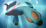 Surf by Rodent-blood