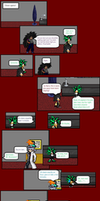 Two Sons Saga Chapter 4 part 1 by TheDemonCJ