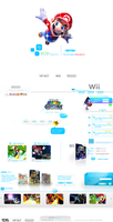 Mario-Galaxy.com by N2HGang